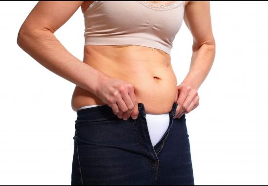 שאיבת שומן בבטן