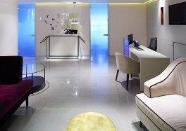 תמונה של המשרד של דר חדד