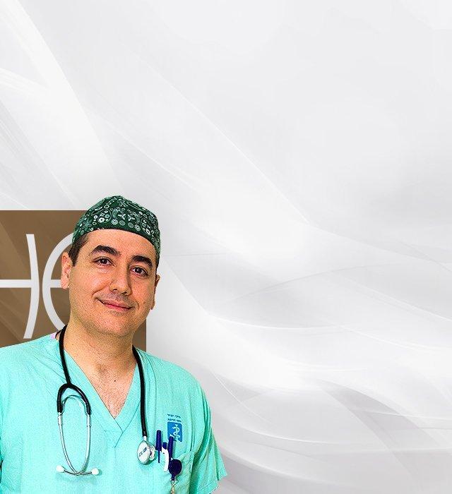 מומחה לכירורגיה פלסטית מהמובילים בארץ